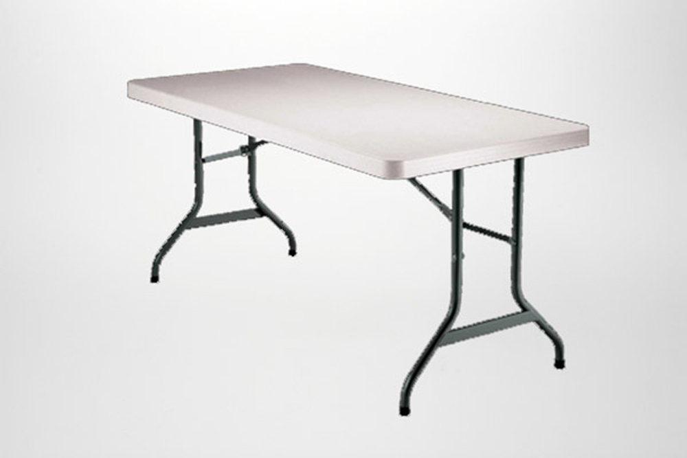 Lej Kantinebord, 76x153 cm