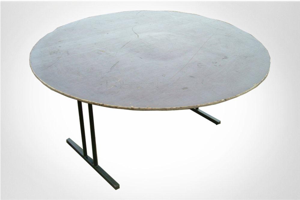 Runde borde, Ø 150 cm, 8 pers.