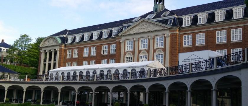 Hotel Kolding Fjord