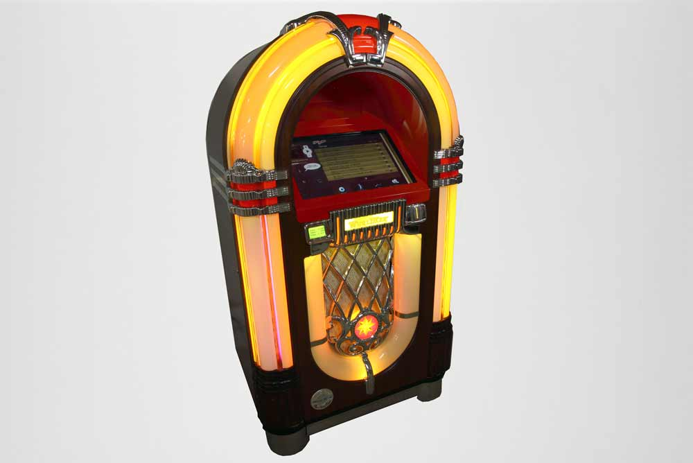 Jukebox SirJuke Restro